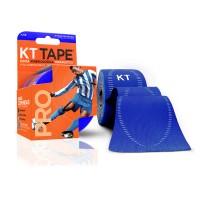 Kt Tape Pre Cortado Pro Sintético Azul